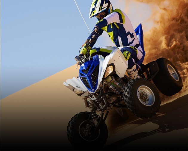 Yamaha Sport ATV OEM Parts