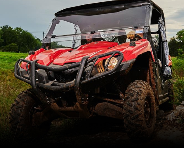 Yamaha Viking UTV Parts