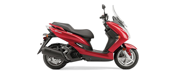 Yamaha Scooter