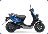 Yamaha Scooter Parts