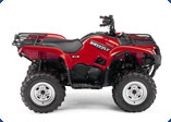 Yamaha Utility ATV Parts