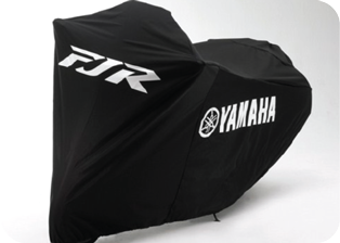 Yamaha Sport Bike Accessories
