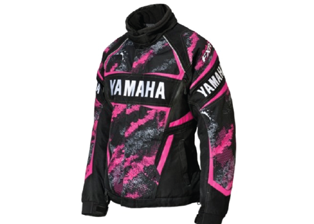Yamaha Women's Apparel