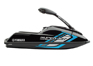 Yamaha Superjet OEM Parts